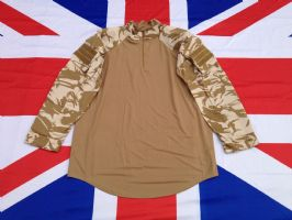 ## NEW ## ARMY MILITARY UNDER BODY DESERT COMBAT SHIRT